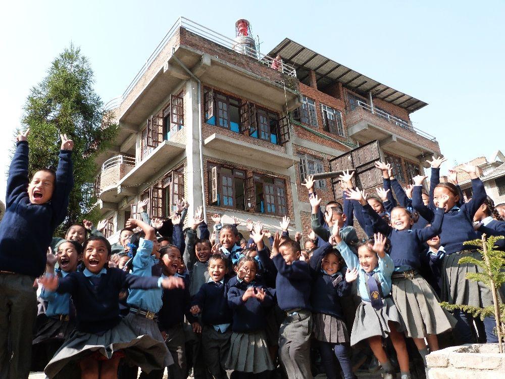 Bhaktapur, Népal